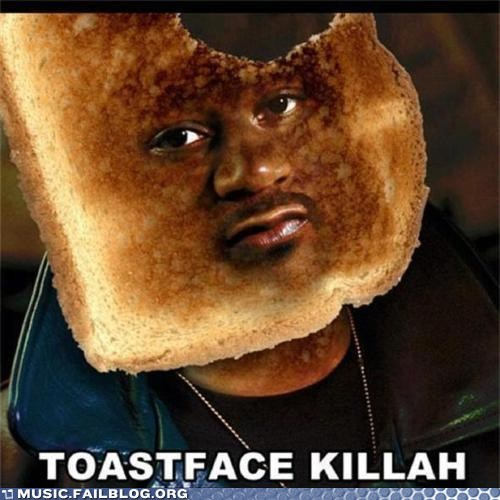 bread ghostface ghostface killah wu tang Wu-Tang Clan - 6191798272