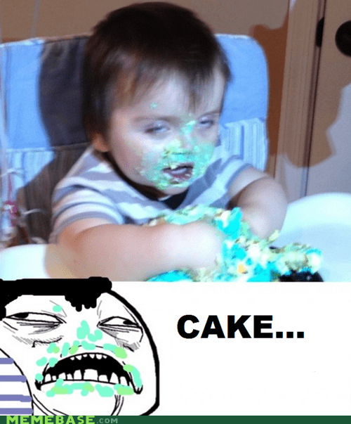 Babies,cake,cute,kids,Memes,sweet jesus have mercy