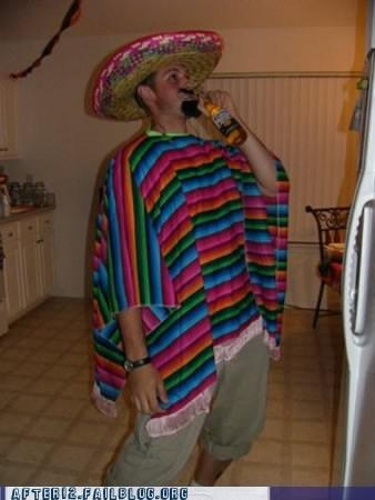 beer cinco de mayo corona sombrero - 6192215296