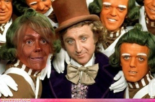 funny gene wilder meme patricia krentcil shoop tanning mom - 6192250112