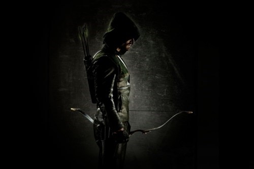 arrow,green arrow,the cw,tv shows