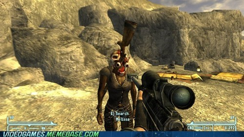fallout glitch new vegas the internets wtf - 6192303104