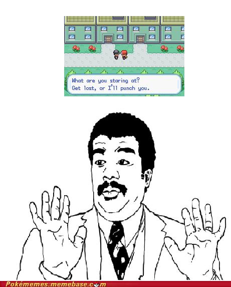 Badass,gameplay,meme,Memes,punch,Team Rocket