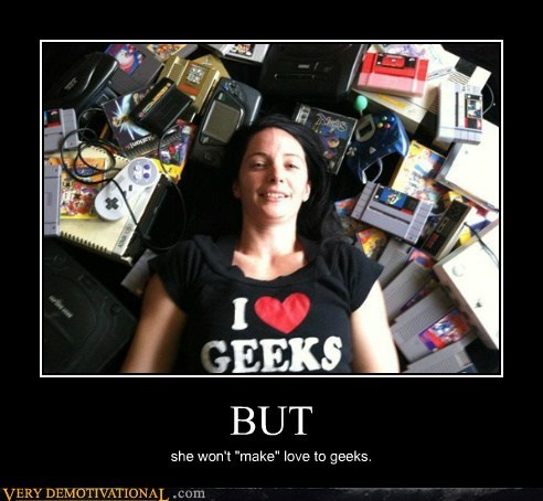 geeks hilarious sexy times seyx ladies - 6192452864