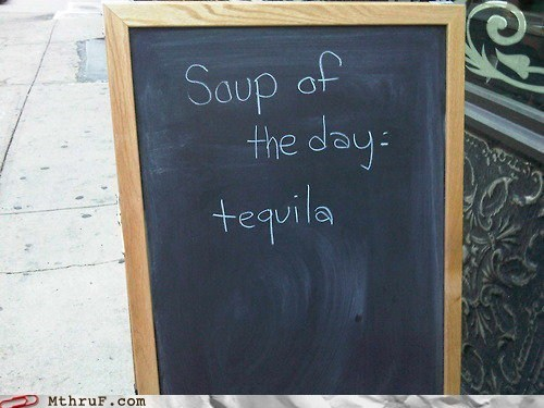 bistro cinco de mayo restaurant soup of the day tequila - 6192528640
