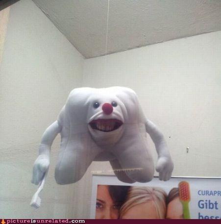 best of week creepy dentists-office teeth tooth wtf - 6192801024