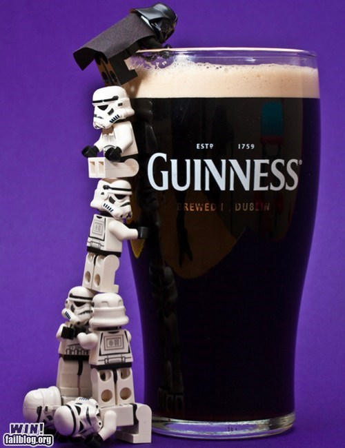 beer,drinking,may the fourth,nerdgasm,star wars,Star Wars Day