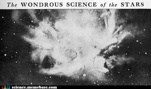 Astronomy,nebula,stars,vintage
