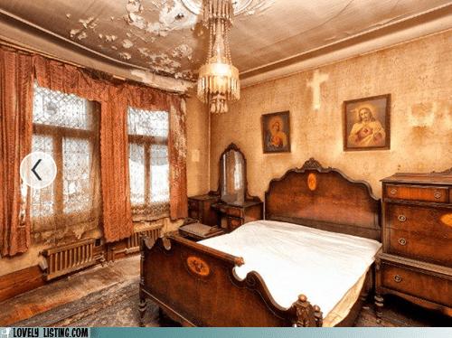 1920s,Montréal,spooky,wallpaper