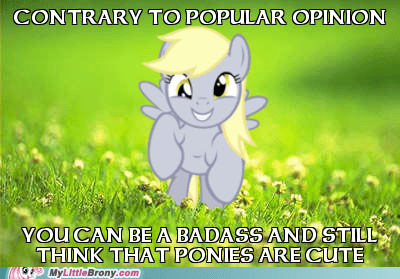 Badass best of week cute derpy hooves kitten meme meme popular opinion - 6194091520