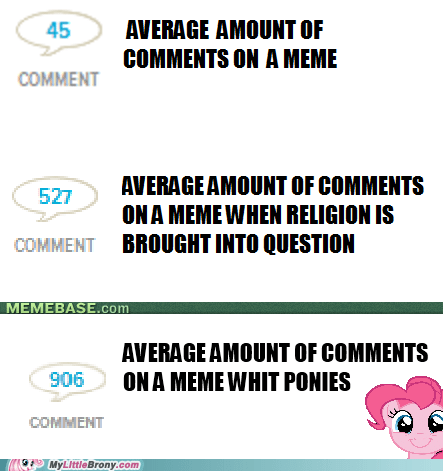 20 Percent Cooler comments meta my little brony Reframe role playing - 6194114560
