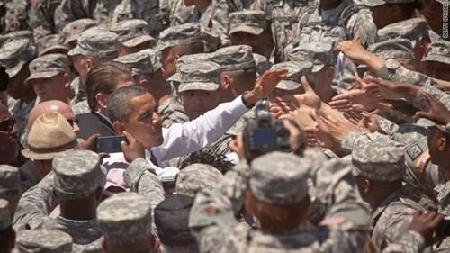 afghanistan news political politics President Obama regular - 6194591744