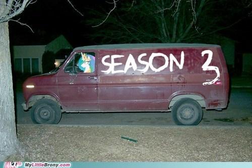 Bronies meme molestia season 3 shady van - 6196857344