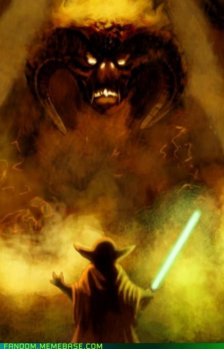 books crossover Fan Art Lord of the Rings movies scifi star wars - 6197760000