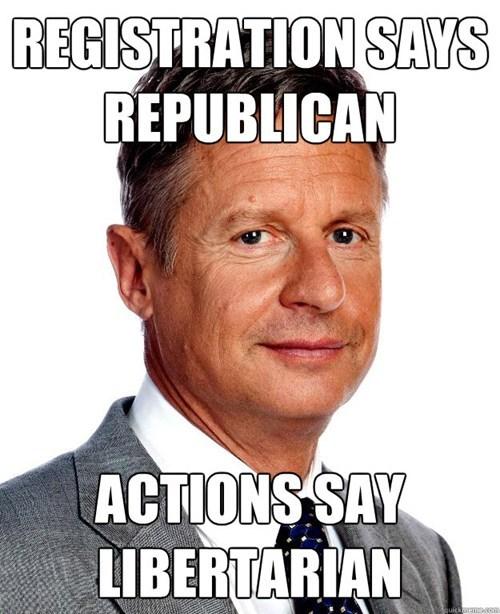 news politics regular ron swanson - 6197946368