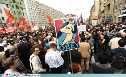 celestia IRL leader obey russia - 6199081216