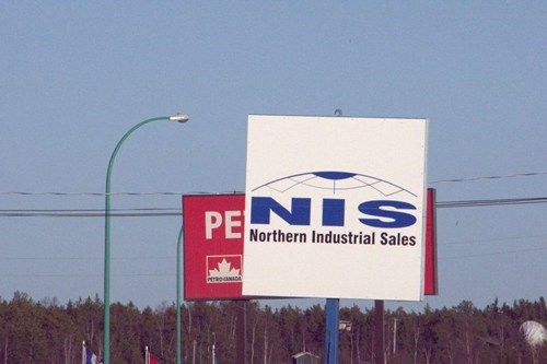 billboards Canada nis signs - 6200321280