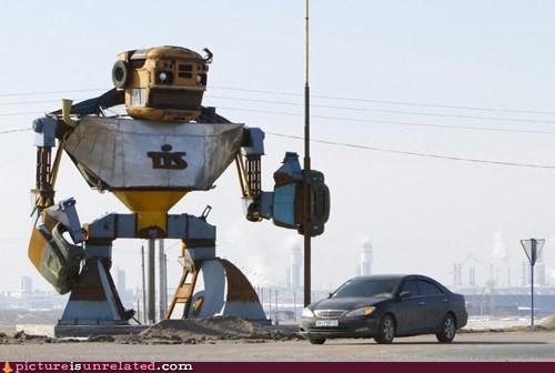 art car transformer ukrainian wtf - 6201691904