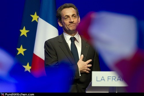 election france francoise Nicolas Sarkozy political pictures socialism