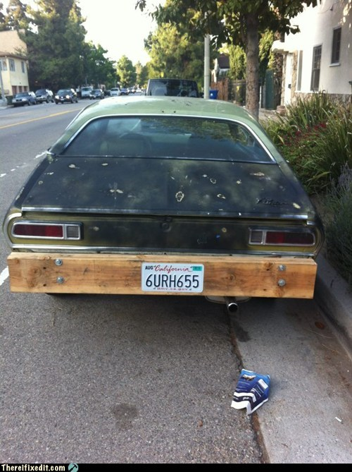 bumper,california,car bumper,car fail,car fix