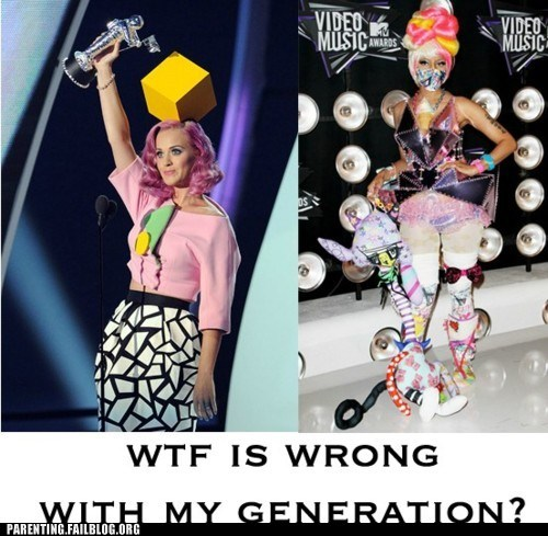 katy perry,mtv,my generation,nicki minaj