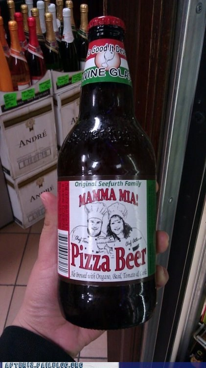 beer Italy pizza - 6202299648