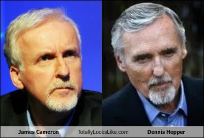 director dennis hopper james cameron actor TLL funny