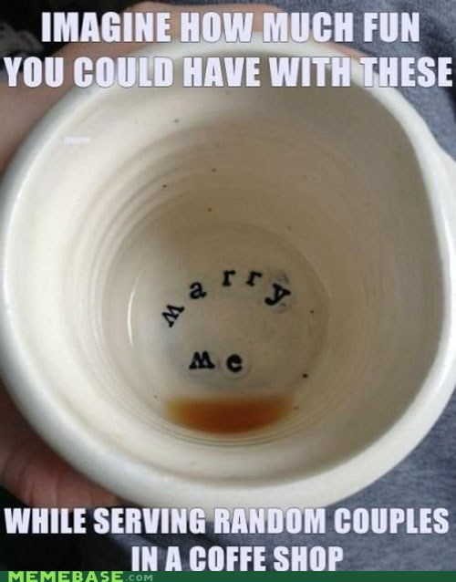 coffee couples marry me Memes mothers day Valentines day - 6202878208