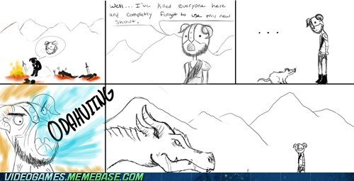 animals comic odaviing rat Skyrim - 6202910208