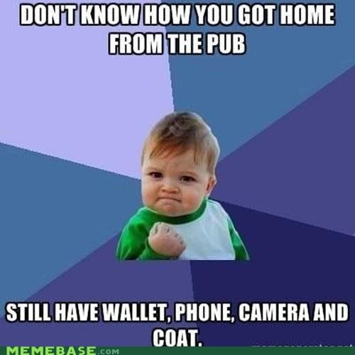 number pub success kid wallet - 6203079936