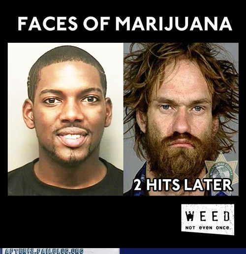 faces of marijuana faces of meth marijuana meth Not Even Once weed