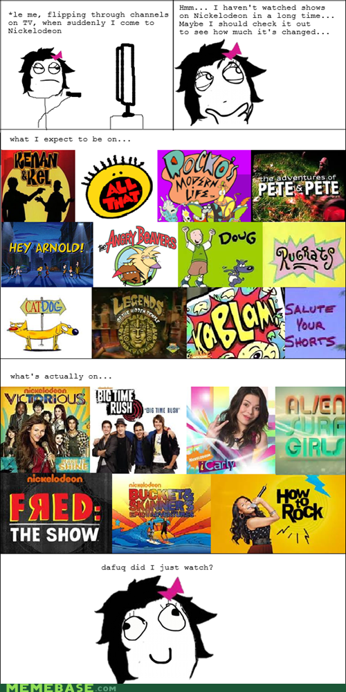 nickelodeon dafuq did i just watch TV - 6203920896