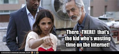 Alphas azita ghanizada david strathairn internet lee rosen pointing rachel pirzad there wasting time you