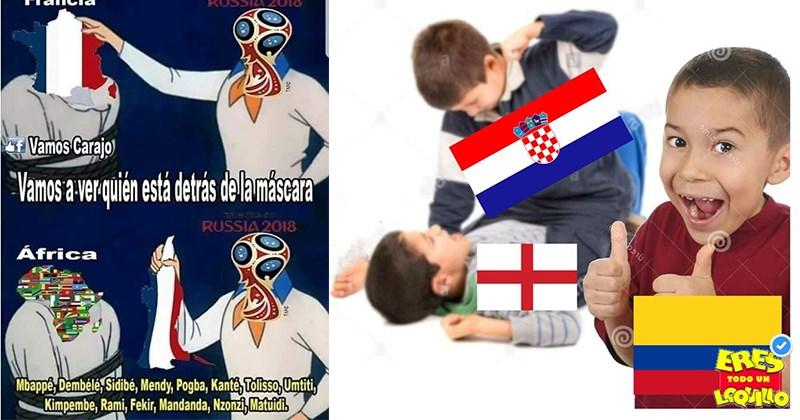 memes mundial semifinales