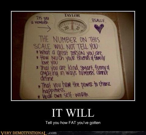 fat hilarious Sad scale weight - 6205374208