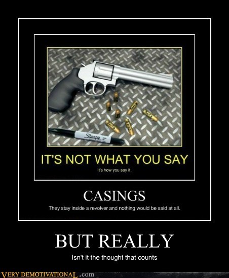 bullets,gun,hilarious,sorry