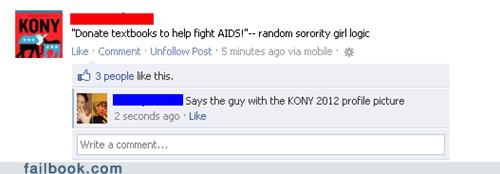 activism awareness faptivism Kony kony 2012 - 6206020096