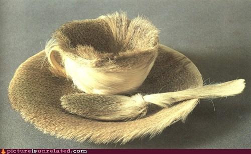 hair hairy tea wtf - 6206187520