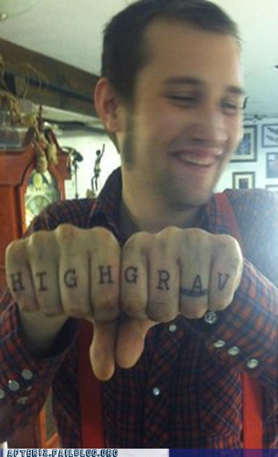 high gravity ity tattoo - 6206264576