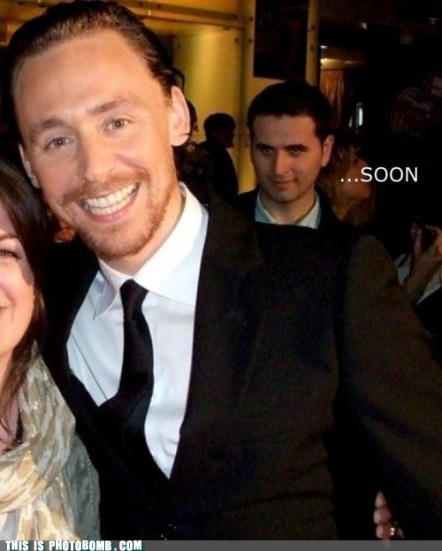 Celebrity Edition loki SOON The Avengers tom hiddleston