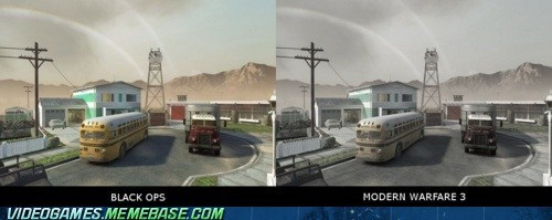 black ops,call of duty,color,meme,Modern Warfare 3,nuketown
