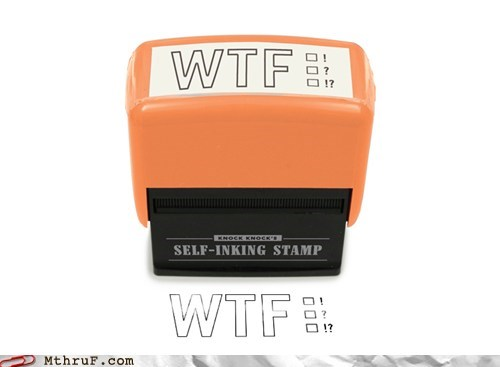 self-inking stamp,stamp,wtf stamp