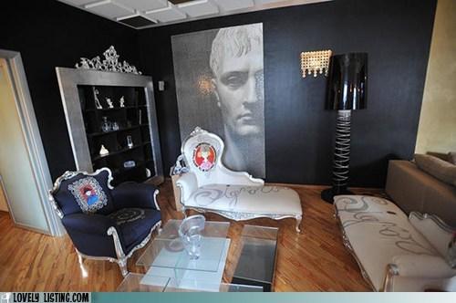 decor fancy Italy mafia - 6207246848