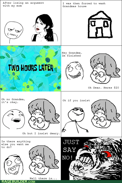 are you kidding me I see what you did there Rage Comics raisin rage - 6207489536
