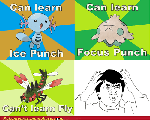 fists fly hands Memes moveset punch wings - 6208046848