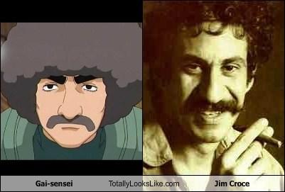 funny gai-sensei Jim Croce Music TLL - 6208197376