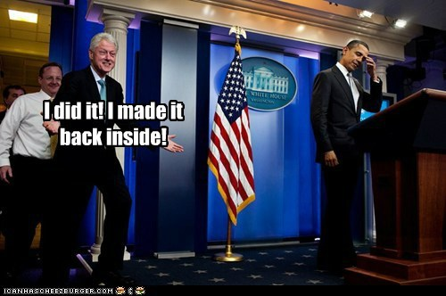 barack obama bill clinton political pictures - 6208397824