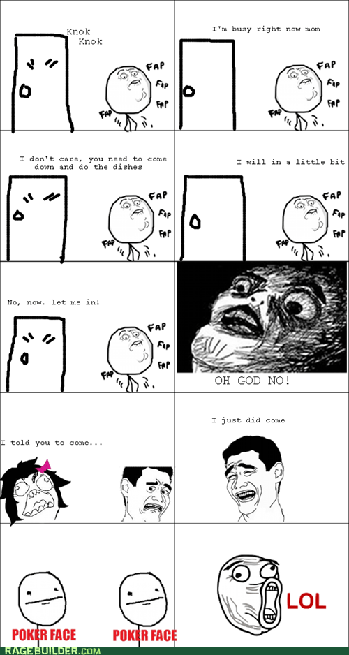 faptimes parenting Rage Comics raisin face - 6209231360