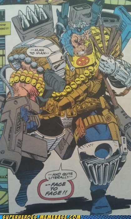 art cabal rob liefeld Straight off the Straight off the Page - 6209270272