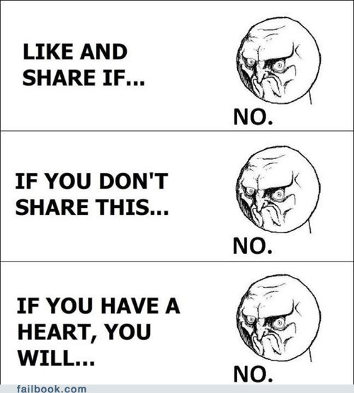 failbook g rated like no rage face share
